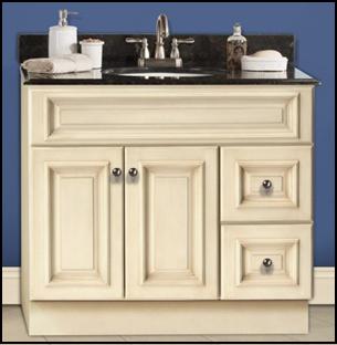 elite vanity cabinets buy and build