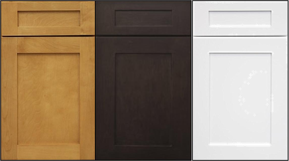Shaker_Cabs2 Plywood Kitchen Cabinets